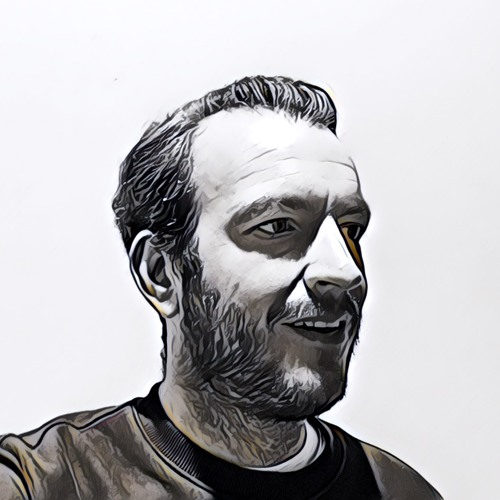 Lloyd Evans's avatar