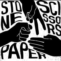 Stone Scissors Paper