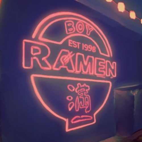 Ramen Boy's avatar