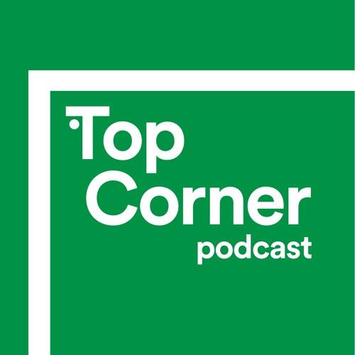 Top Corner Podcast's avatar