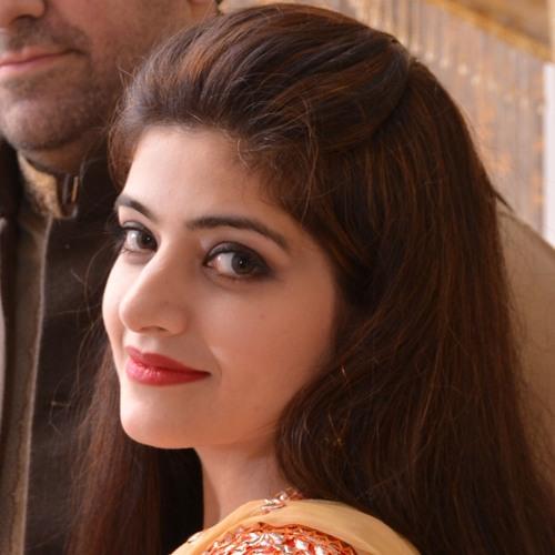 Bushra Khizar's avatar