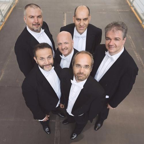Italian Harmonists's avatar