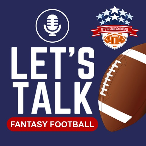 Lets Talk Fantasy Football's avatar
