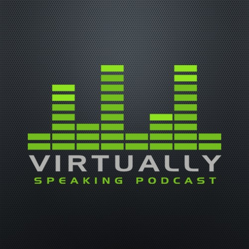 Virtually Speaking Podcast's avatar