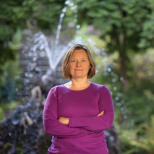 Malbegleiterin Christine Lukas's avatar