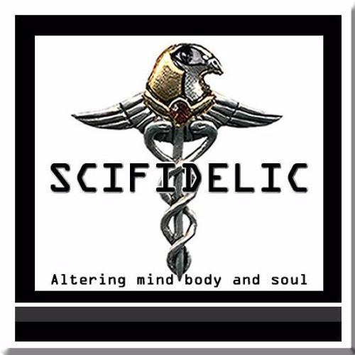 Scifidelic's avatar