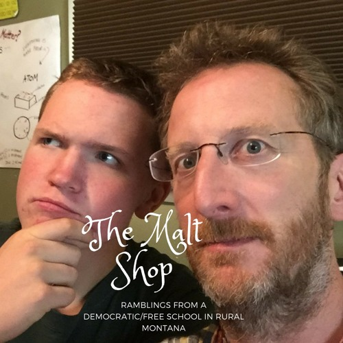 The Malt Shop Podcast's avatar