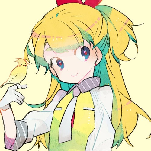 Nago's avatar