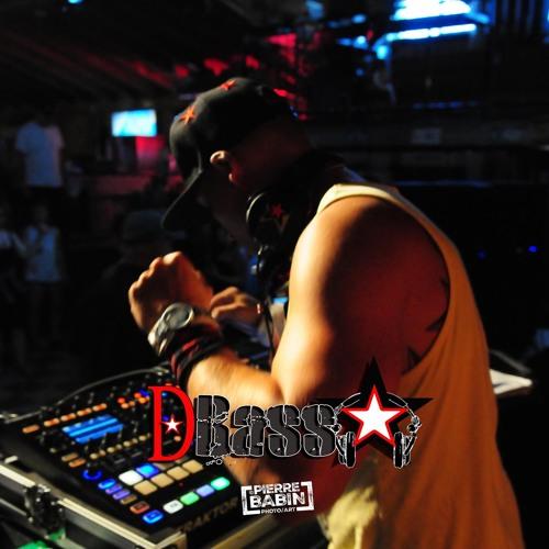 Dave Boily  DJ DBass's avatar