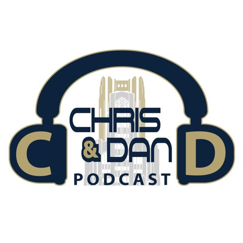 Chris and Dan Podcast's avatar