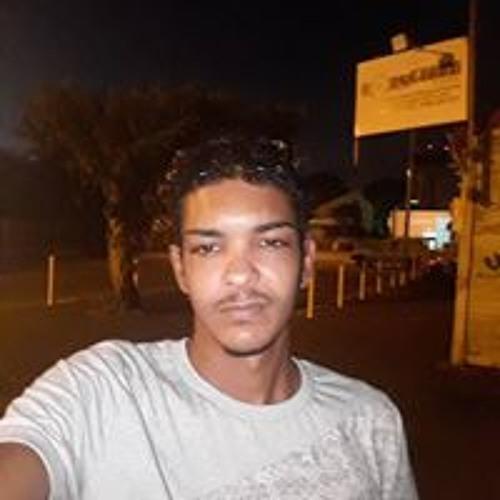 Patrizio Alexandre's avatar