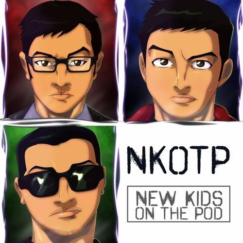 New Kids on the Pod NKOTP's avatar