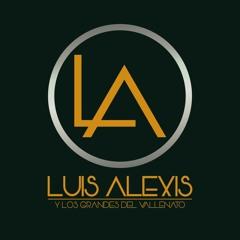 Luis Alexis Oficial