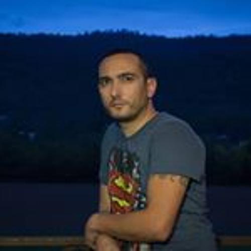 Olivier Dilmi's avatar