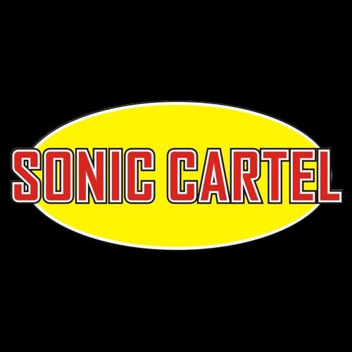 Sonic Cartel's avatar