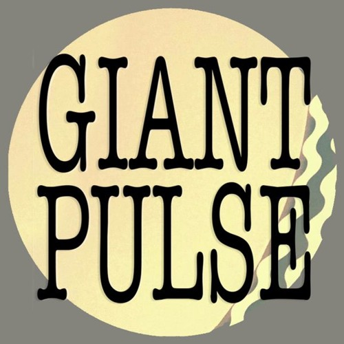 Giant Pulse Records's avatar