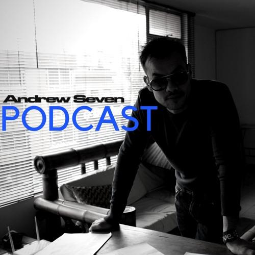 Andrew Seven's avatar