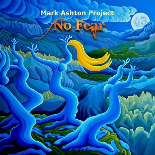 Mark Ashton Project's avatar