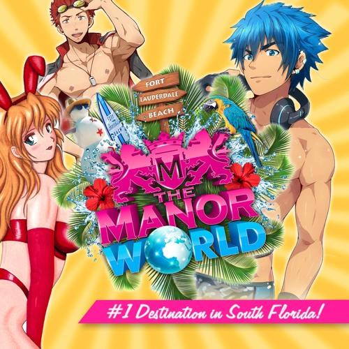 THE MANOR club's avatar