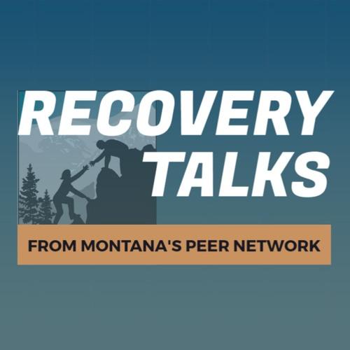 Recovery Talks's avatar