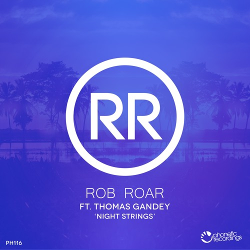 Rob Roar's avatar