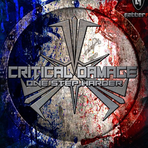 dj Critical Damage's avatar