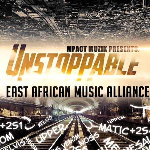 East African Music Alliance's avatar