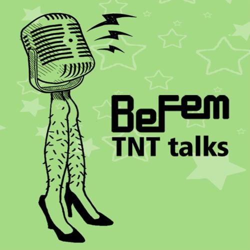 TNT_BeFemTalks's avatar