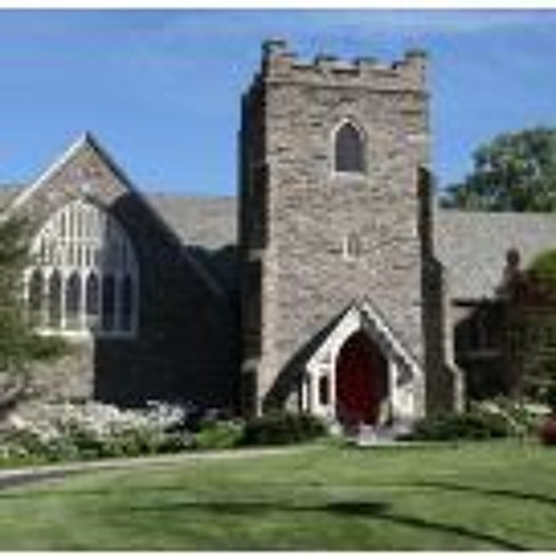 Calvary Presbyterian Church's avatar
