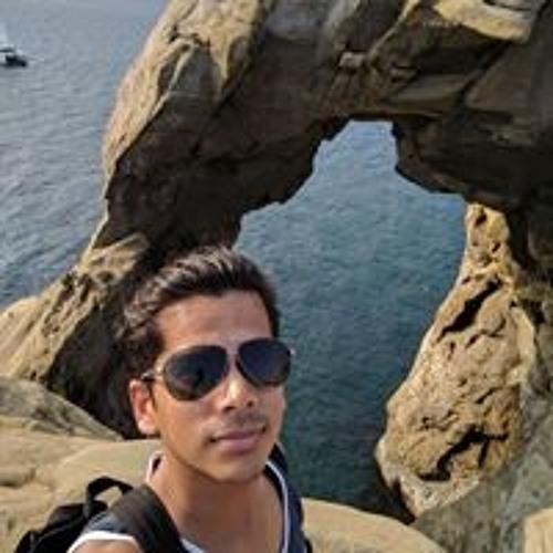 Ravi Jaiswal's avatar