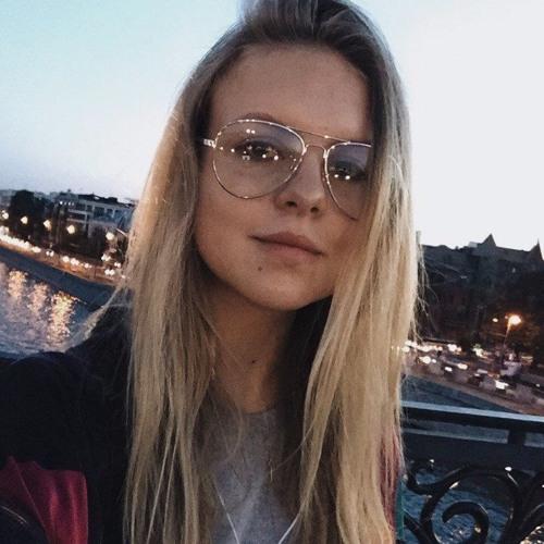 Sasha's avatar