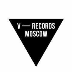 V - Records Moscow