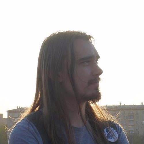 Alexandr Zhelanov's avatar