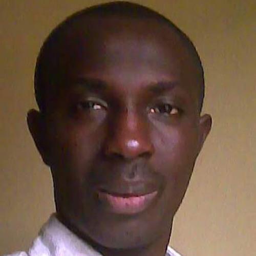 Charles Offomata's avatar