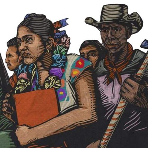 Historia Concejo Indígena de Gobierno (por concejales)- musicalizado