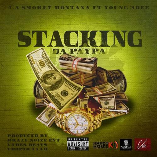 Jamaican Smokey Montana's avatar