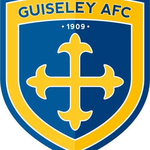 Official Guiseley AFC's avatar
