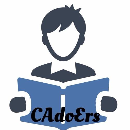 CAdoErs Handwritten's avatar