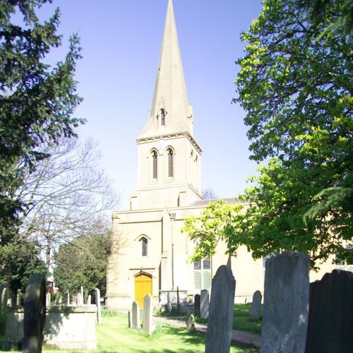 St Leonard's Streatham's avatar