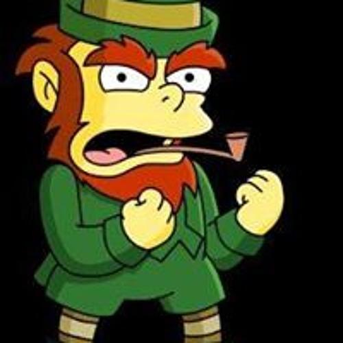 Tulm Thomas's avatar