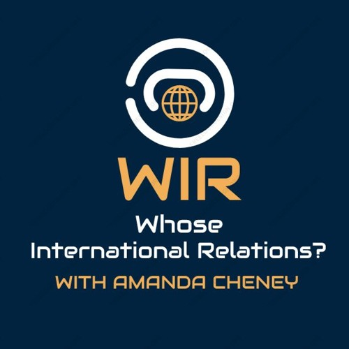 WIR - Whose International Relations's avatar