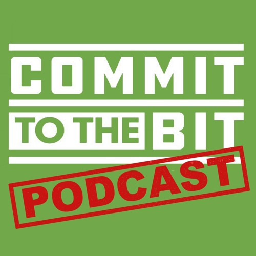 Commit To The Bit Podcast's avatar