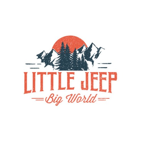 Little Jeep Big World's avatar