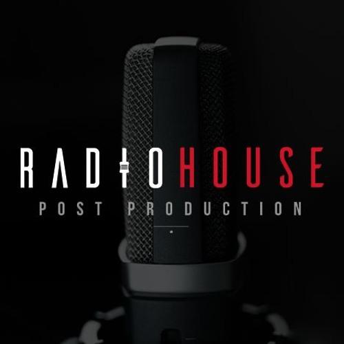 Radio House Post Production's avatar