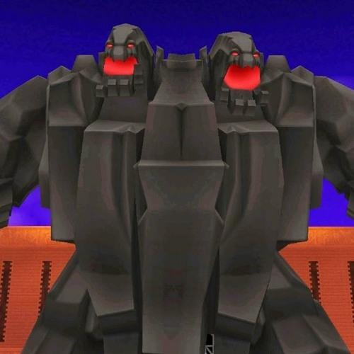 Rick MoneyBeast's avatar