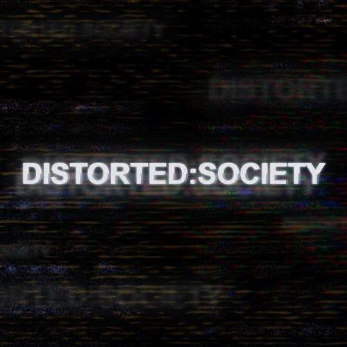 Distorted:Society's avatar