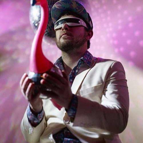 Ted Dancin' - Club Paradise's avatar