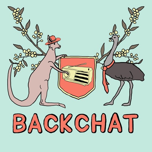Backchat on FBi's avatar
