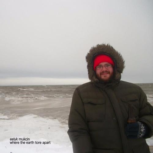 Eelyk Mukcin's avatar