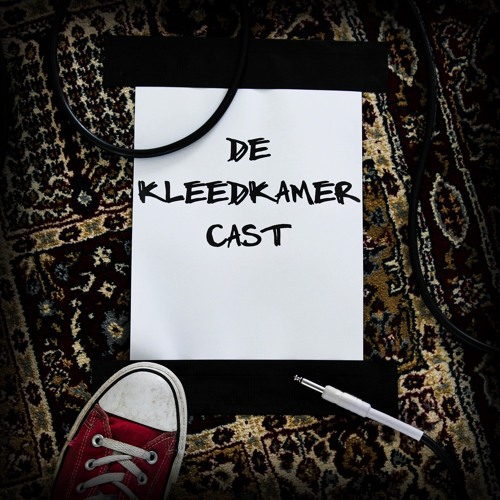 De Kleedkamercast #11 -  Gil Hockman Op Het Liedjesfestival
